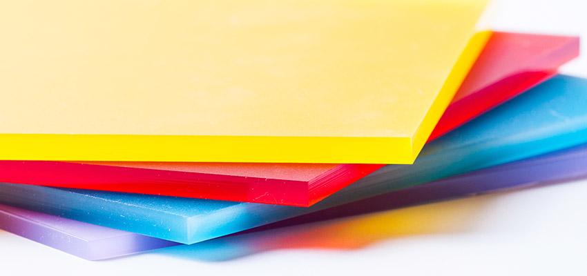 Plexiglas, Acrylglas