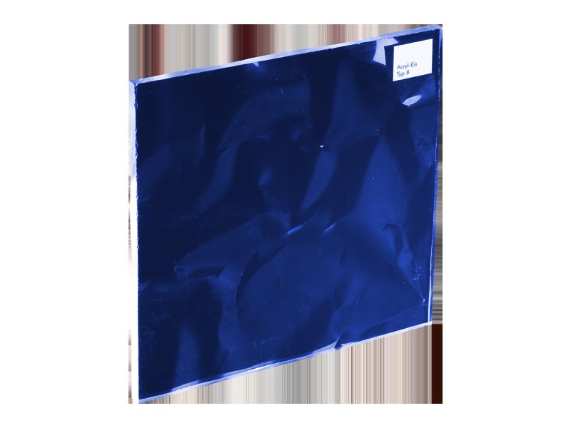Acryl Eis - Typ B