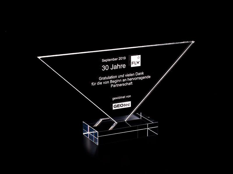 FLW Award - GEOTEC