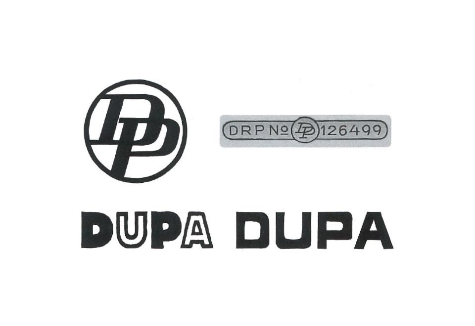 1924 - DUPA