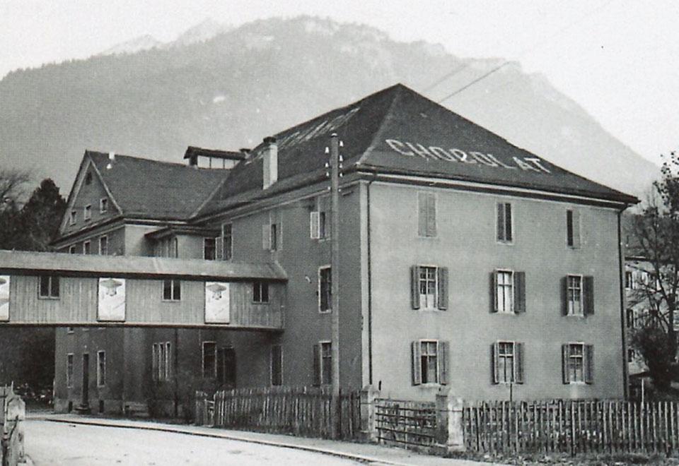 1943 - Österreich