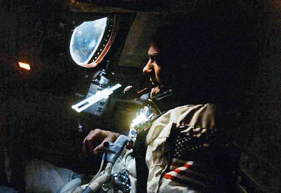 1969 - Mondlandung