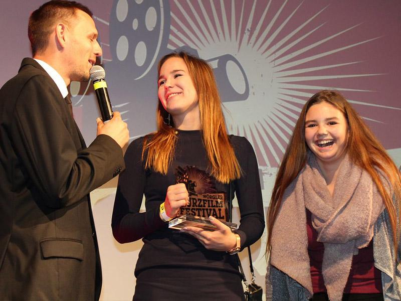 Kurzfilmfestival - GEOTEC
