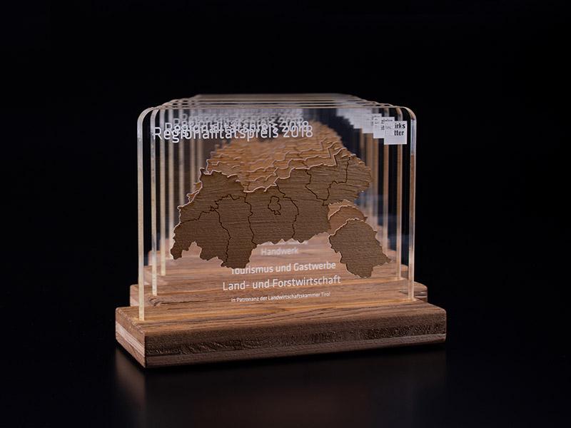 Regionalitätspreis - GEOTEC