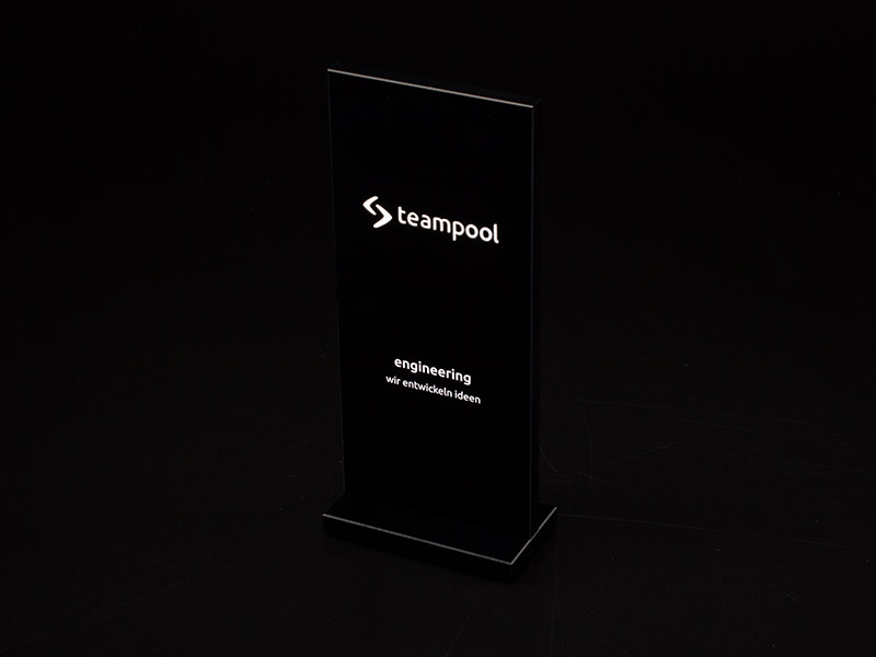 Teampool Award - GEOTEC