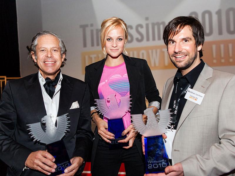 Tirolissimo Award - GEOTEC