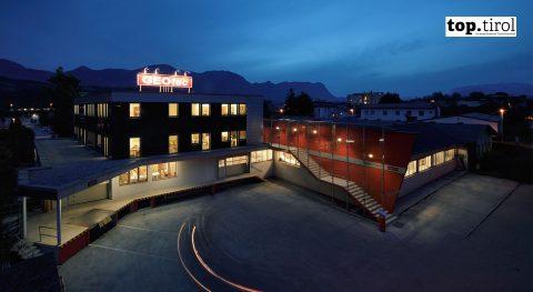 Top. Tirol - GEOTEC