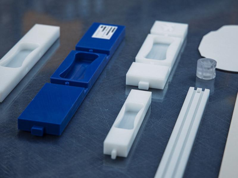 Technische Bauteile - GEOTEC